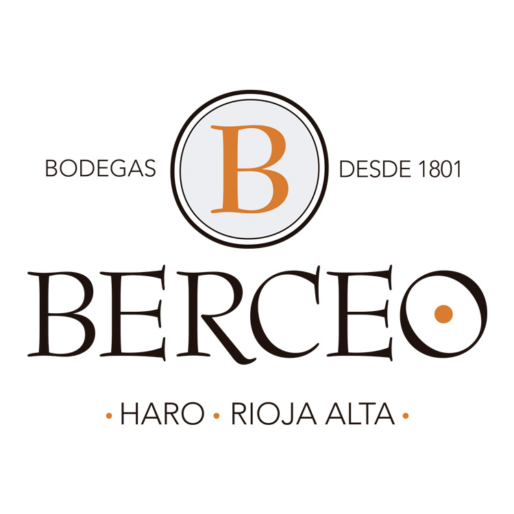 Logotipo - Bodegas Berceo