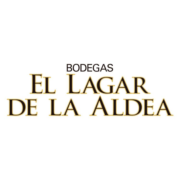 Logotipo - Bodegas El Lagar de la Aldea