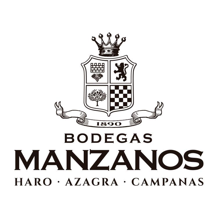 Logotipo - Bodegas Manzanos
