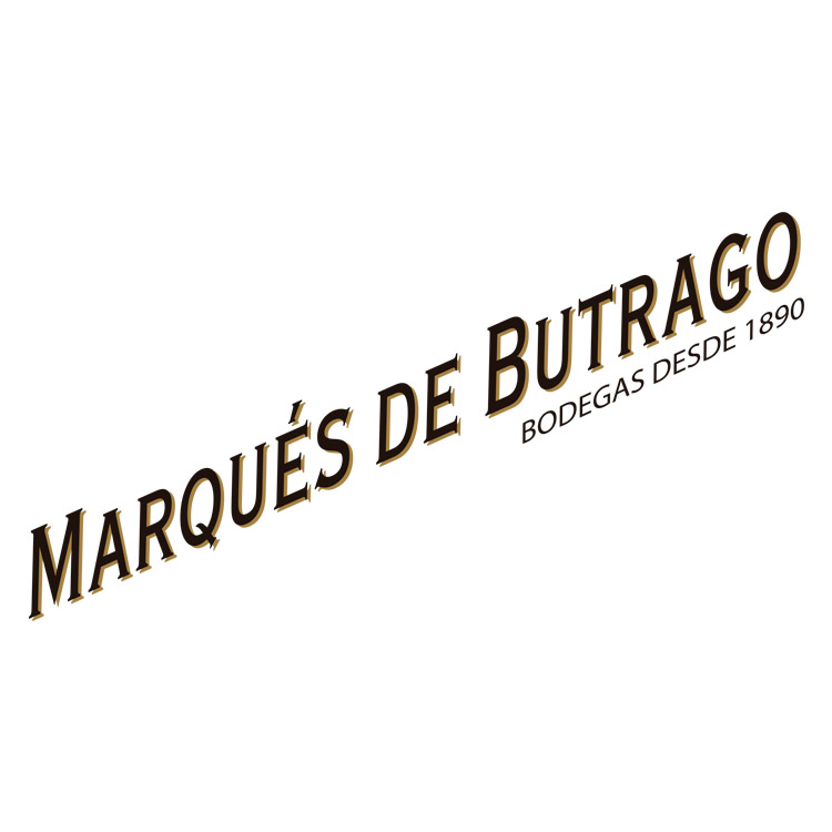 Logotipo - Bodegas Marqués de Butrago