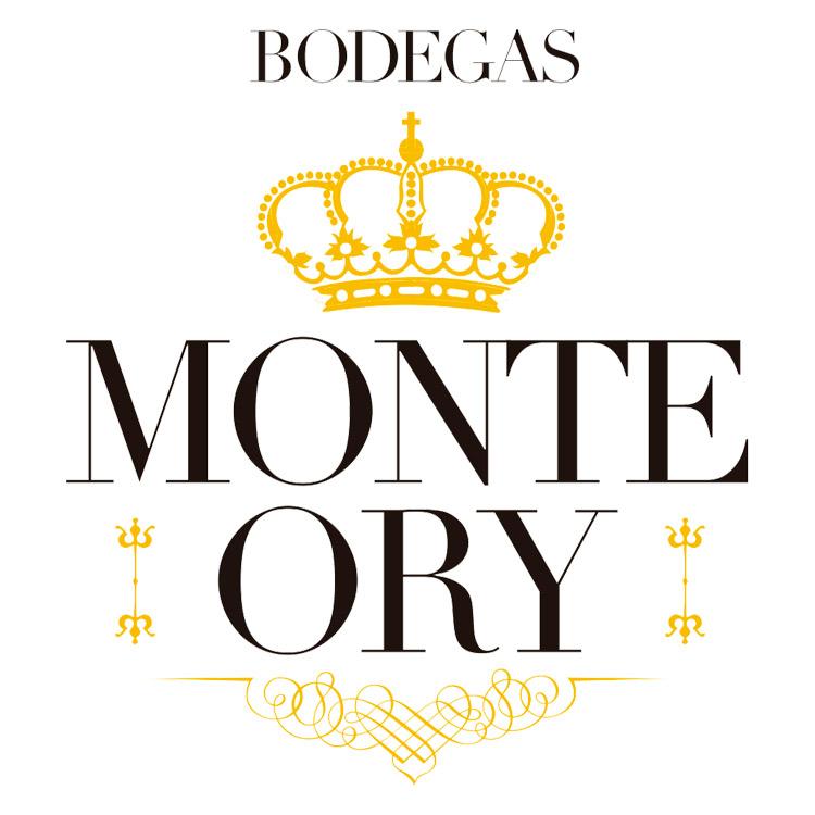 Logotipo - Bodegas Monte Ory