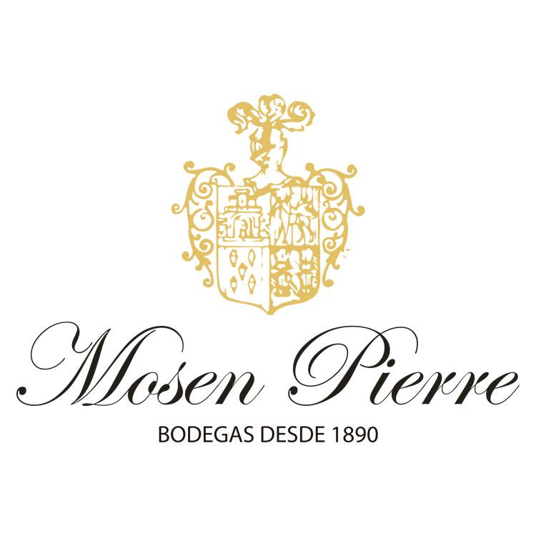 Logotipo - Bodegas Mosen Pierre