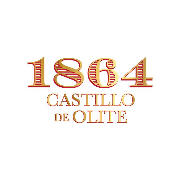 Logotipo - 1864 Castillo de Olite