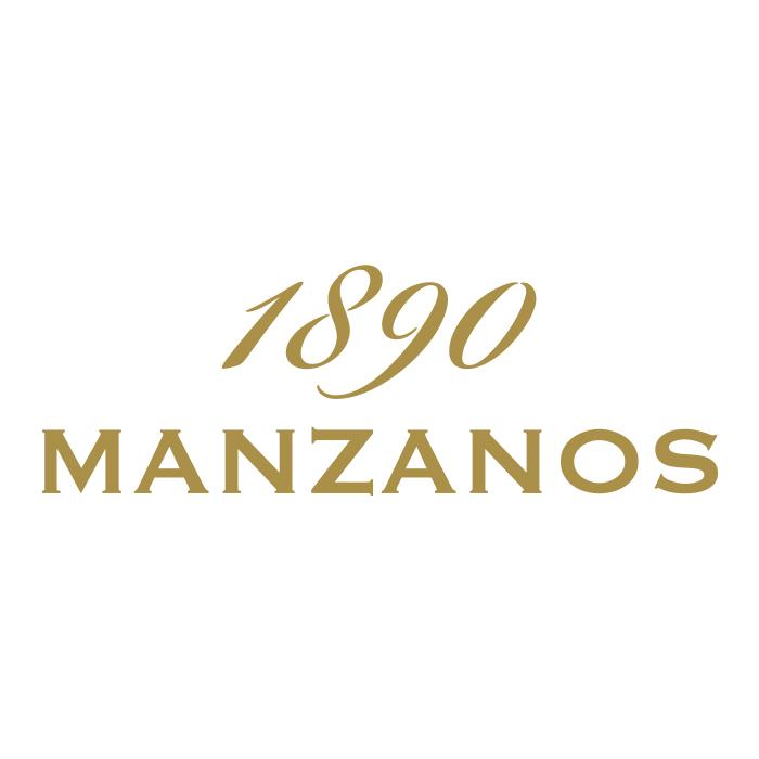 Logotipo - 1890 Manzanos