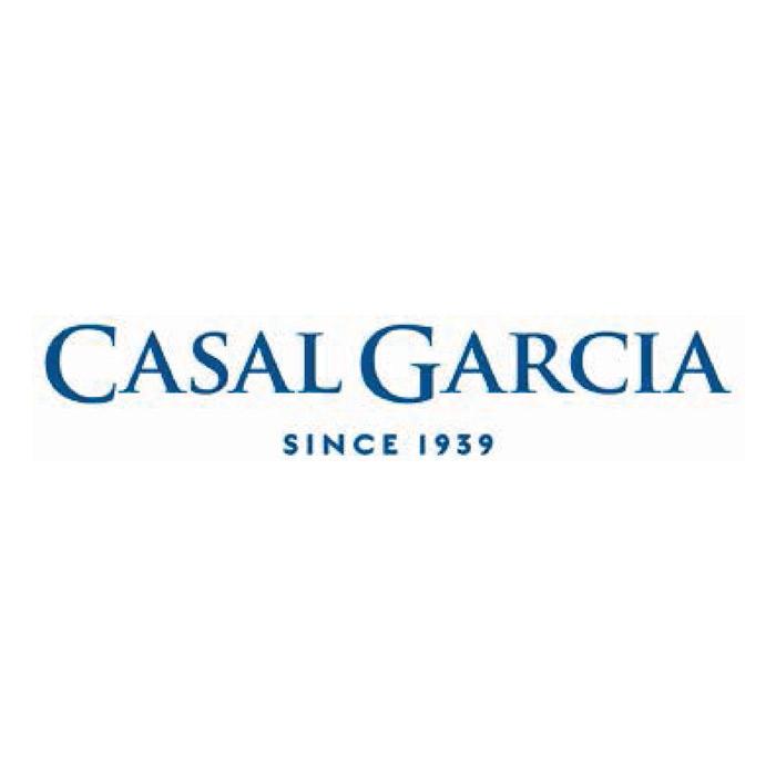 Logotipo - Casal Garcia