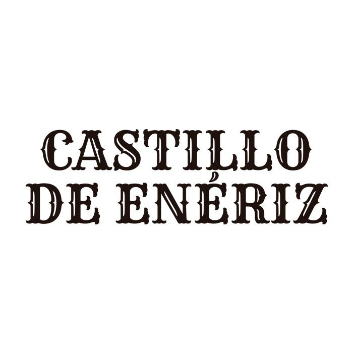Logotipo - Castillo de Enériz
