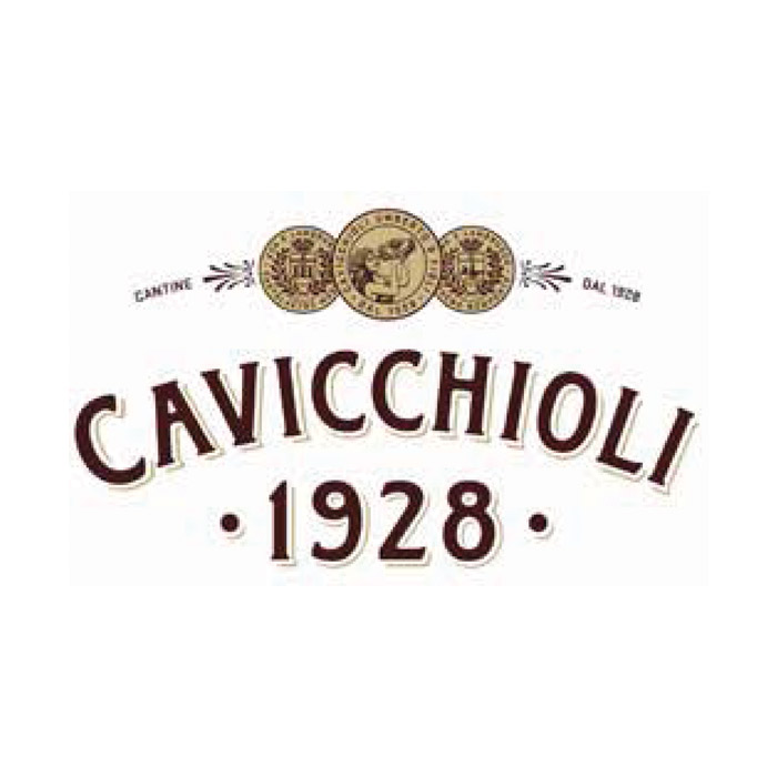 Logotipo - Cavicchioli