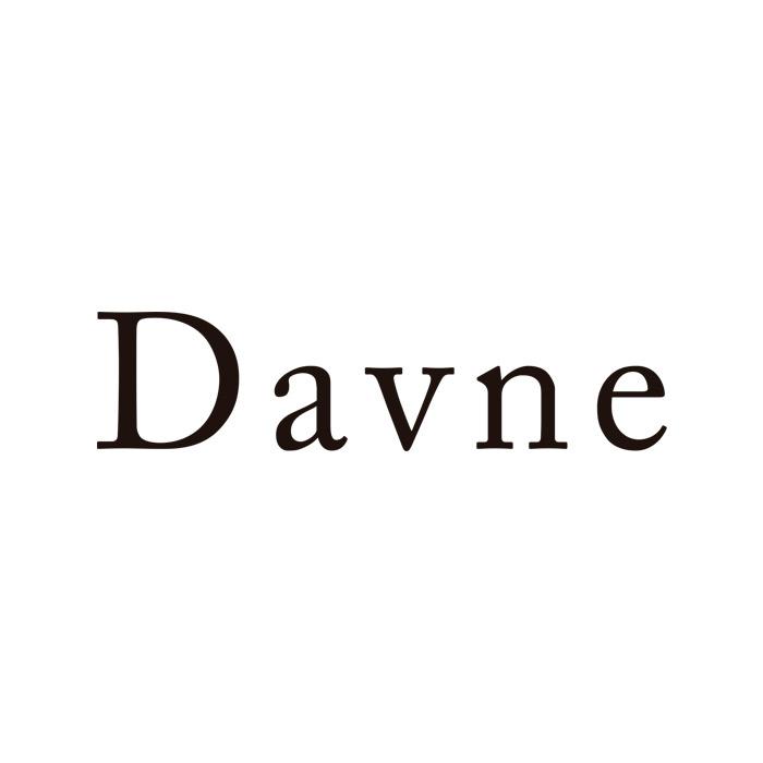 Logotipo - Davne