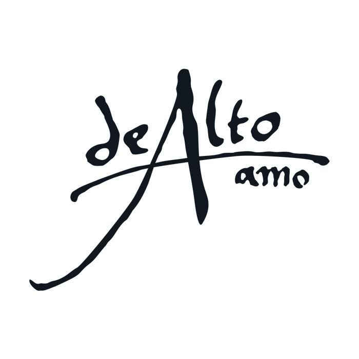 Logotipo - De alto Amo