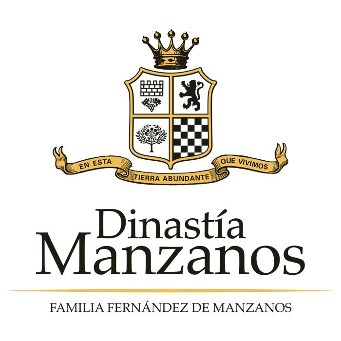 Logotipo - Dinastía Manzanos