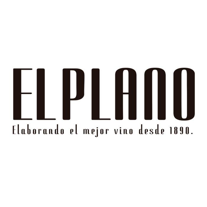 Logotipo - El Plano