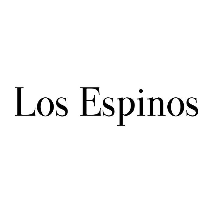 Logotipo - Los Espinos