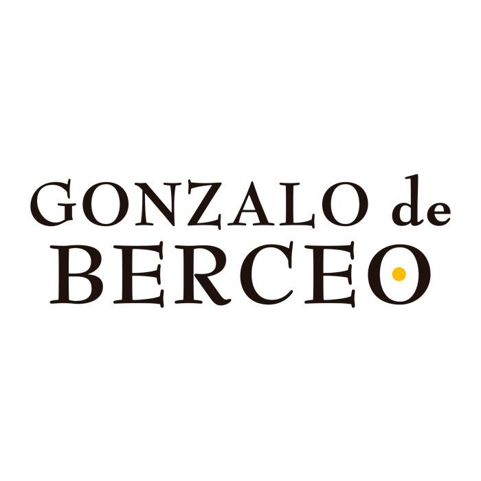 Logotipo - Gonzalo de Berceo