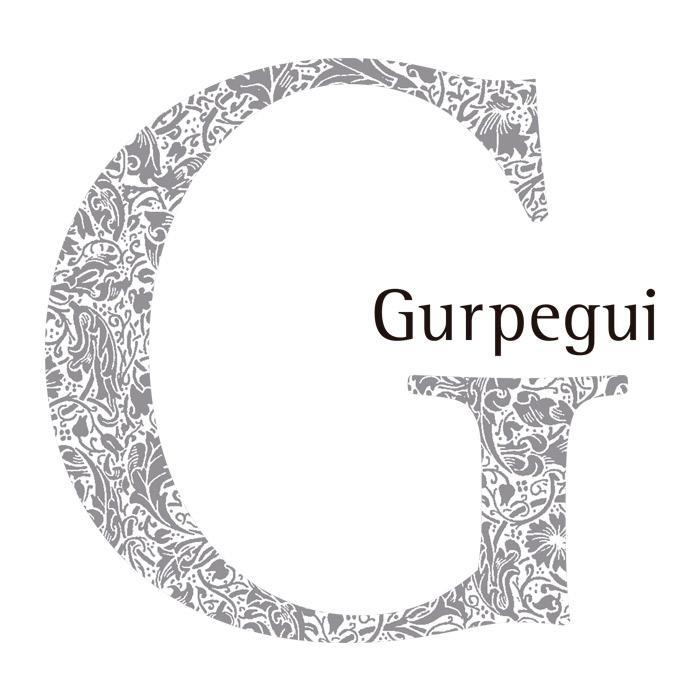 Logotipo - Gurpegui