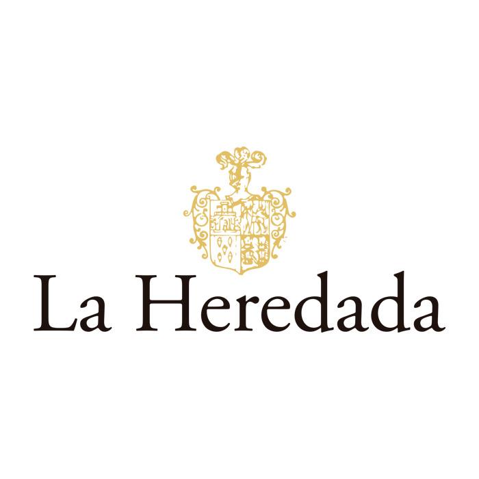 Logotipo - La Heredada