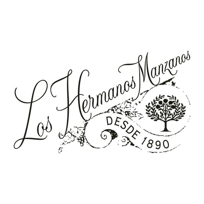 Logotipo - Los Hermanos Manzanos