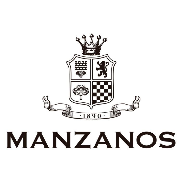 Logotipo - Manzanos