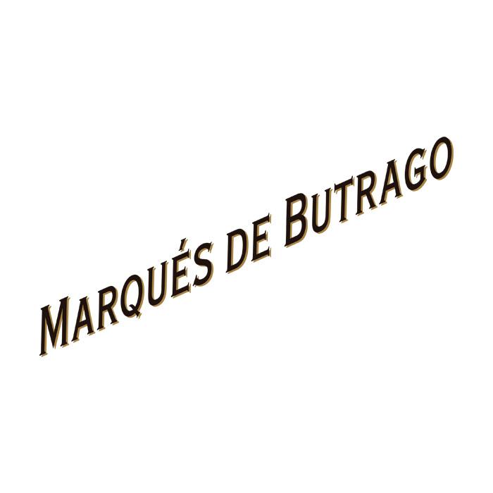 Logotipo - Marqués de Butrago