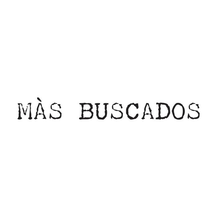 Logotipo - Más Buscados