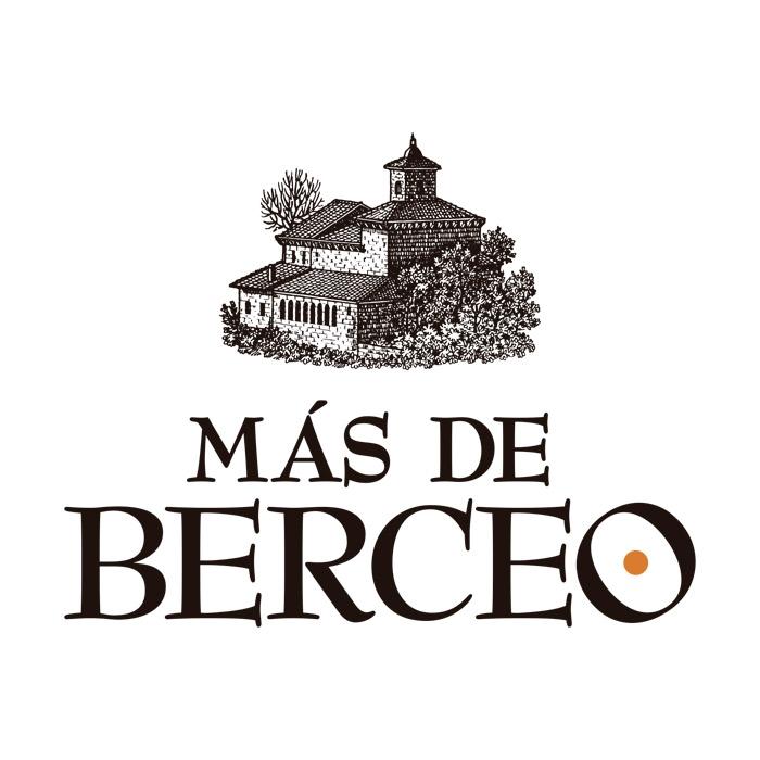 Logotipo - Más de Berceo