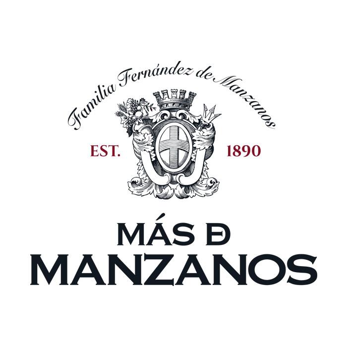 Logotipo - Más de Manzanos