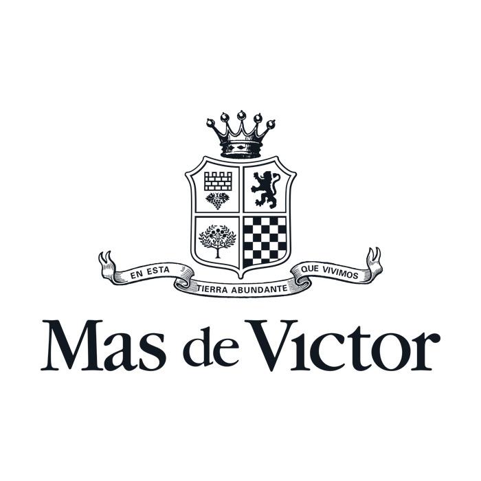 Logotipo - Más de Víctor
