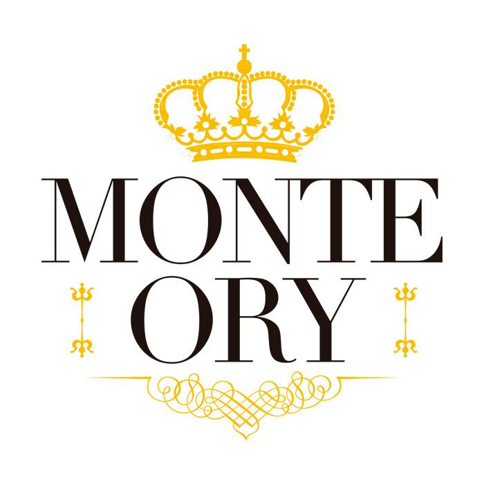 Logotipo - Monte Ory