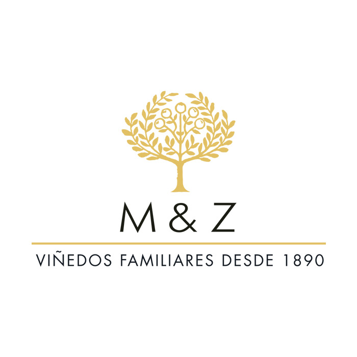 Logotipo - M & Z