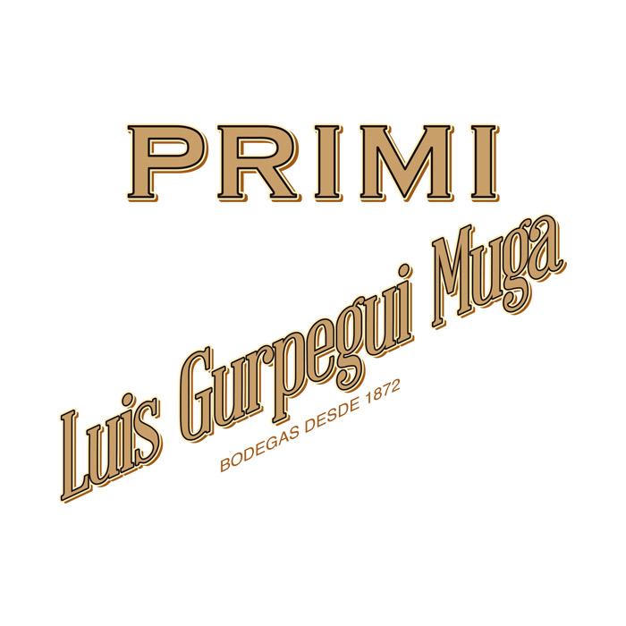 Logotipo - Primi Luis Gurpegui Muga