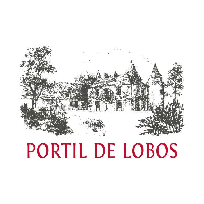 Logotipo - Portil de Lobos