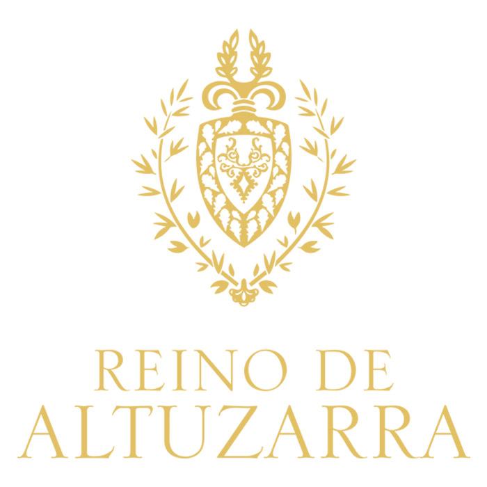Logotipo - Reino de Altuzarra