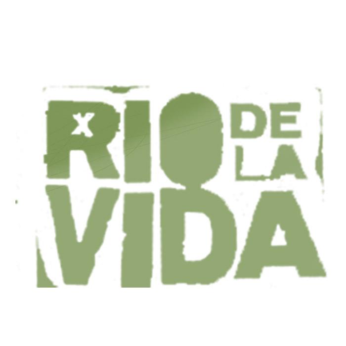 Logotipo - Rio de la Vida