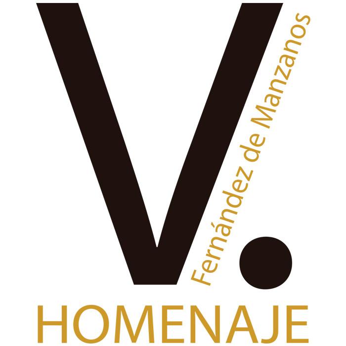 Logotipo - V. Homenaje