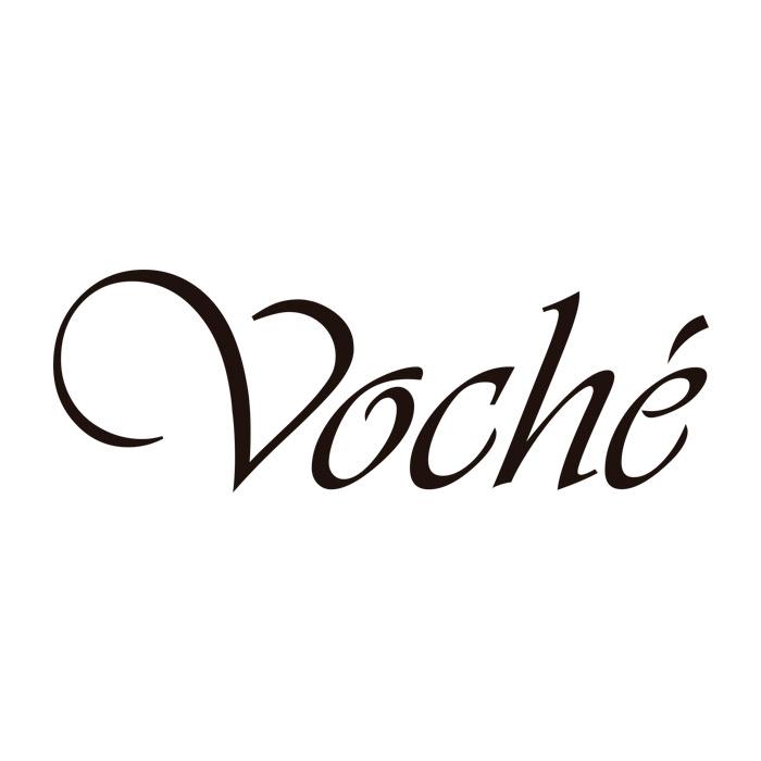 Logotipo - Voché