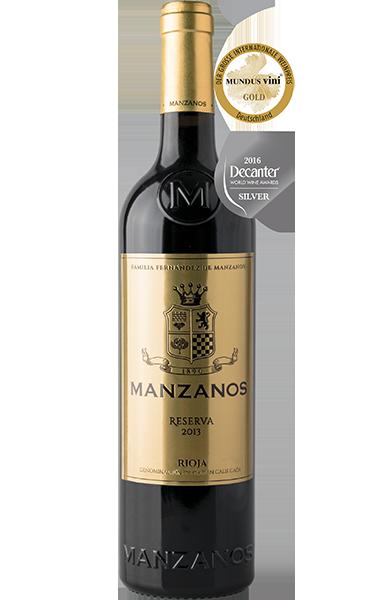 Manzanos - Reserva