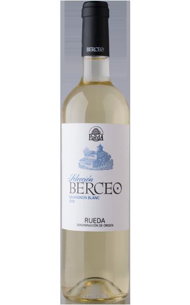 Berceo Selección - Sauvignon Blanc