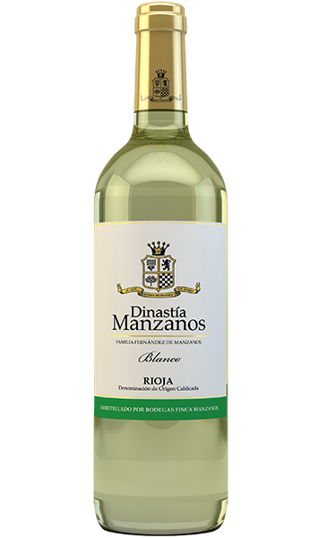 Dinastía Manzanos - Blanco