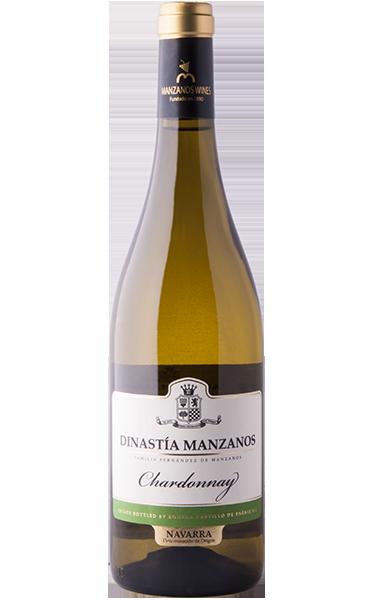 Dinastia Manzanos - Chardonnay DO Navarra
