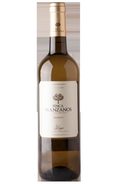 Finca Manzanos - Blanco