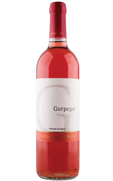 Gurpegui - Rosado - Wine from Spain