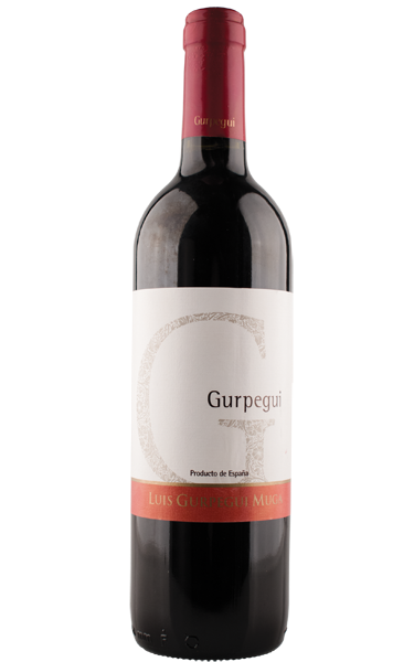 Gurpegui - Tinto - Wine from Spain