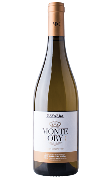 Monte Ory - Chardonnay