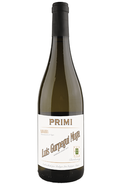 Primi Luis Gurpegui Muga - Chardonnay