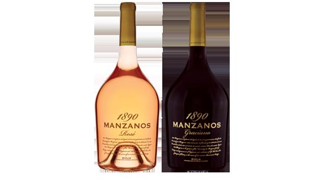 Manzanos - DOCa Rioja