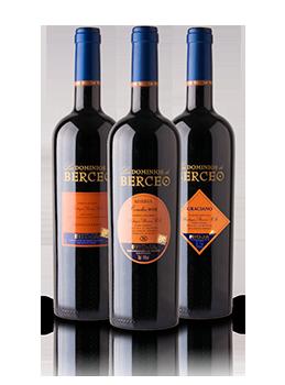 Los Dominios de Berceo - DOCa Rioja