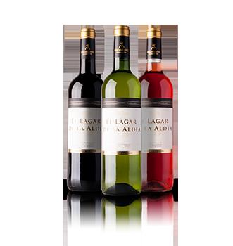 El Lagar de la Aldea - Wines from Spain