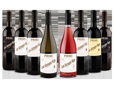 Primi Luis Gurpegui Muga - DOCa Rioja & DO Navarra