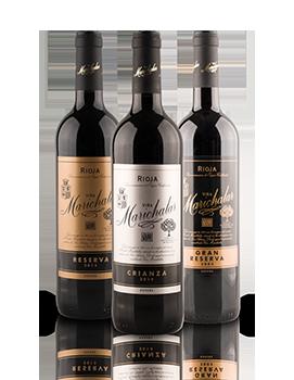 Viña Marichalar - DOCa Rioja