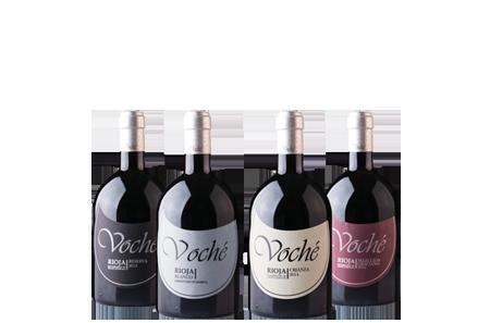 Voché - DOCa Rioja