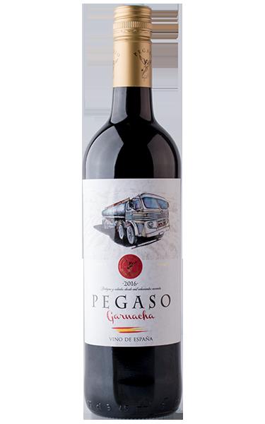 Pegaso - Garnacha